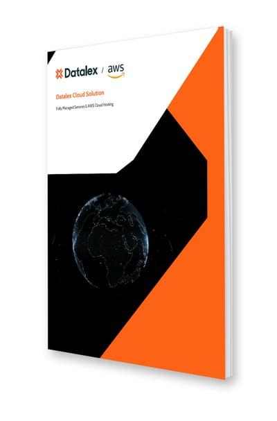 DLX AWS Solution Brochure